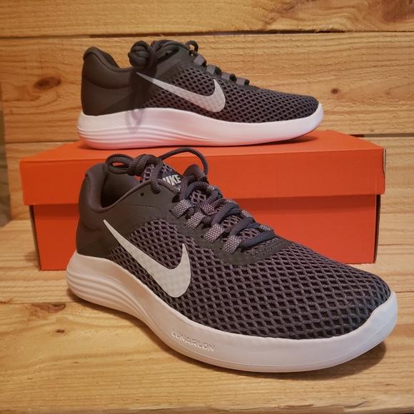5af629cdbdd Nike Lunarconverge 2 908997-010 Wmns Running Women NWT